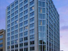AC Hotel by Marriott Portland Downtown, Oregon
