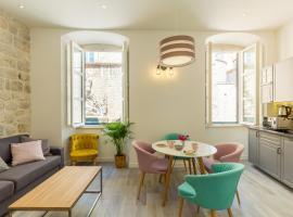 Apartment Hedera A2