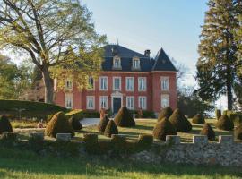 Chateau de Barsous