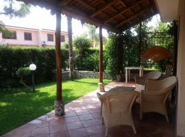 Villa Porto Ada Residence