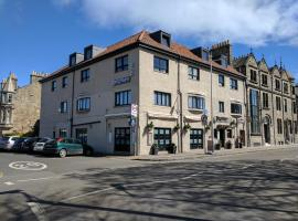 Greyfriars Inn by Greene King Inns, hotel near St Andrews Cathedral, St. Andrews