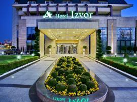 A Hoteli - Hotel Izvor, hotel u gradu Arandjelovac
