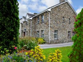 Sika Lodge Guesthouse, bed & breakfast a Killarney