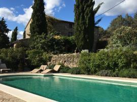 Mejores hoteles y hospedajes cerca de Santa María de Oló, España