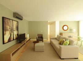 Deluxe Populo Beach Apartments