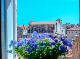 San Pietro apartment, luxury hotel in Dubrovnik
