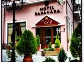 Hotel Babanara