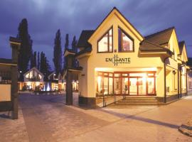 Hotel Enchanté