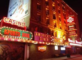 Hotel Nevada & Gambling Hall
