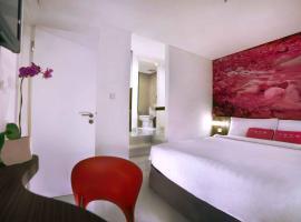 favehotel PGC Cililitan, hotel near Grand Galaxy Park, Jakarta