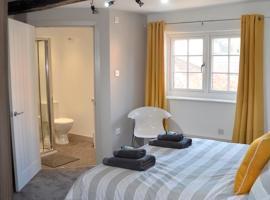 The Reynard Rooms @The Fox Inn