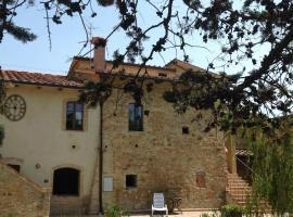 Teruzzi Country House