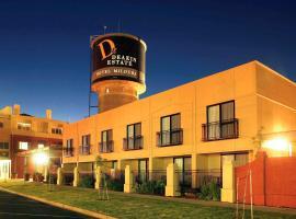 Mercure Hotel Mildura, hotel in Mildura