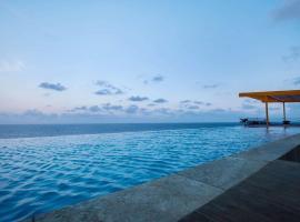 The Bheemli Resort Visakhapatnam by AccorHotels