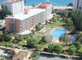 Hotel Surf Mar, hotel en Lloret de Mar