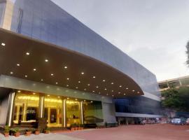 Saj Luciya -A Classified 4 Star Hotel