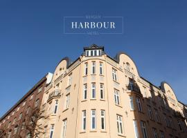 베르겐 하버 호텔