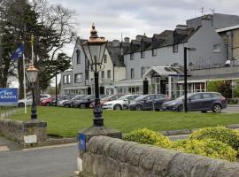 Best Western Kings Manor, hotel with jacuzzis in Edinburgh