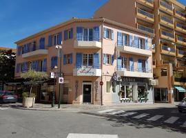 Villa TerraMera Hôtel