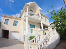 Villa A by Alpha Apartments