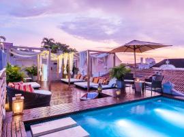 De 10 beste hotels in de buurt van Bolivar House in ...