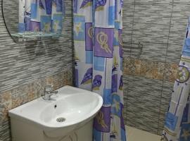 Sea Apartment Khersonskaya 22
