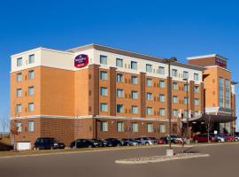 Spring Hill Suites Minneapolis-St. Paul Airport/Mall Of America