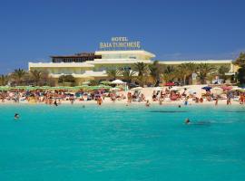 Hotel Baia Turchese, hotel in Lampedusa
