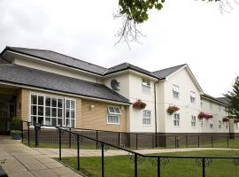 Premier Inn Epsom Central