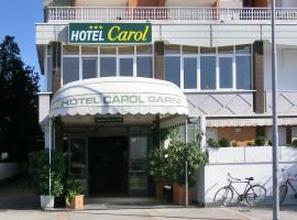 卡羅爾酒店