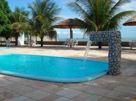 Pousada Pontal Pôr do Sol, accessible hotel in Coruripe