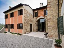 Relais Villa Ambrosetti