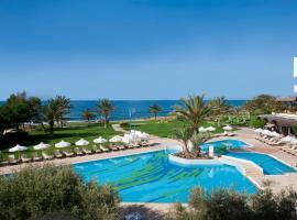 Constantinou Bros Athena Royal Beach Hotel, hotel in Paphos City