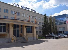 Hotel Aeroport Plaza