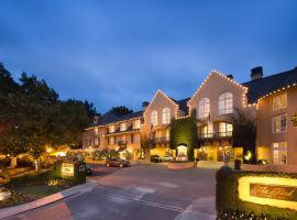 Lafayette Park Hotel & Spa, hotel near University of California Berkeley, Lafayette