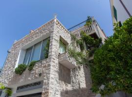 Apartments Joni