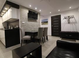 Apartament Meander