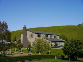 Country Lodge Kinloch