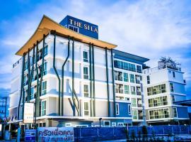 The Sila Hotel