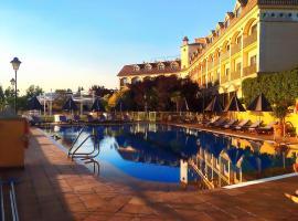 Los 30 mejores hoteles de Úbeda, España (precios desde $ 2.870)