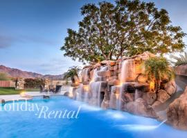 Scottsdale Estate by HolidayRental