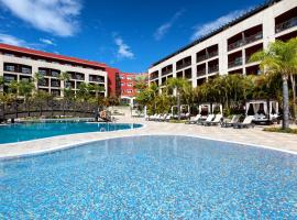 Boho Club, отель в городе Марбелья