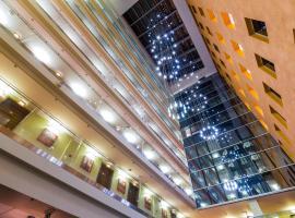 Avalon Hotel & Conferences, hotel in Rīga