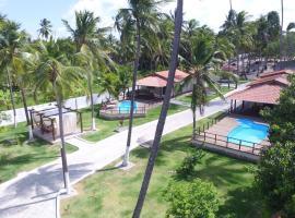 Country Club Pititinga, hotel in Pititinga