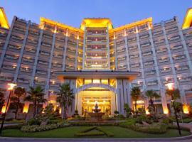 Agile Chang Jiang Hotel Zhongshan