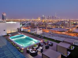 The Canvas Hotel Dubai – MGallery