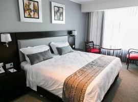 Apart Hotel Petit Palace Suites