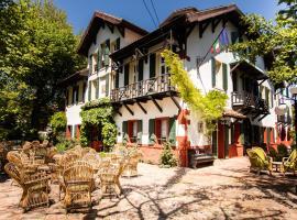 Residenza d'Epoca Albergo Quattro Fontane