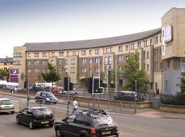 Premier Inn Glasgow City Centre South