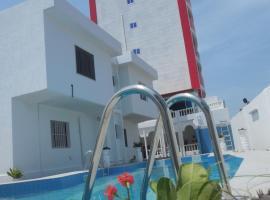 Bkbg Hotels